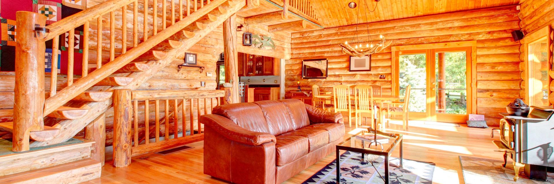 Экспертиза деревянного дома – для покупки, контроля строительства, решения споров