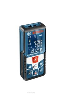 Дальномер лазерный Bosch GLM 50 C