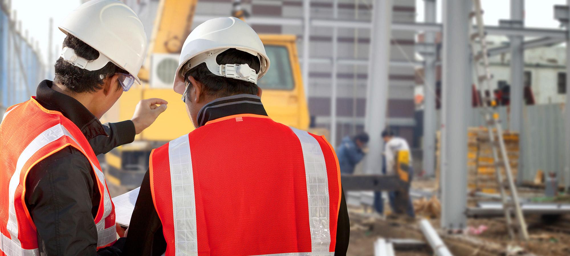 Экспертиза качества строительных и монтажных работ